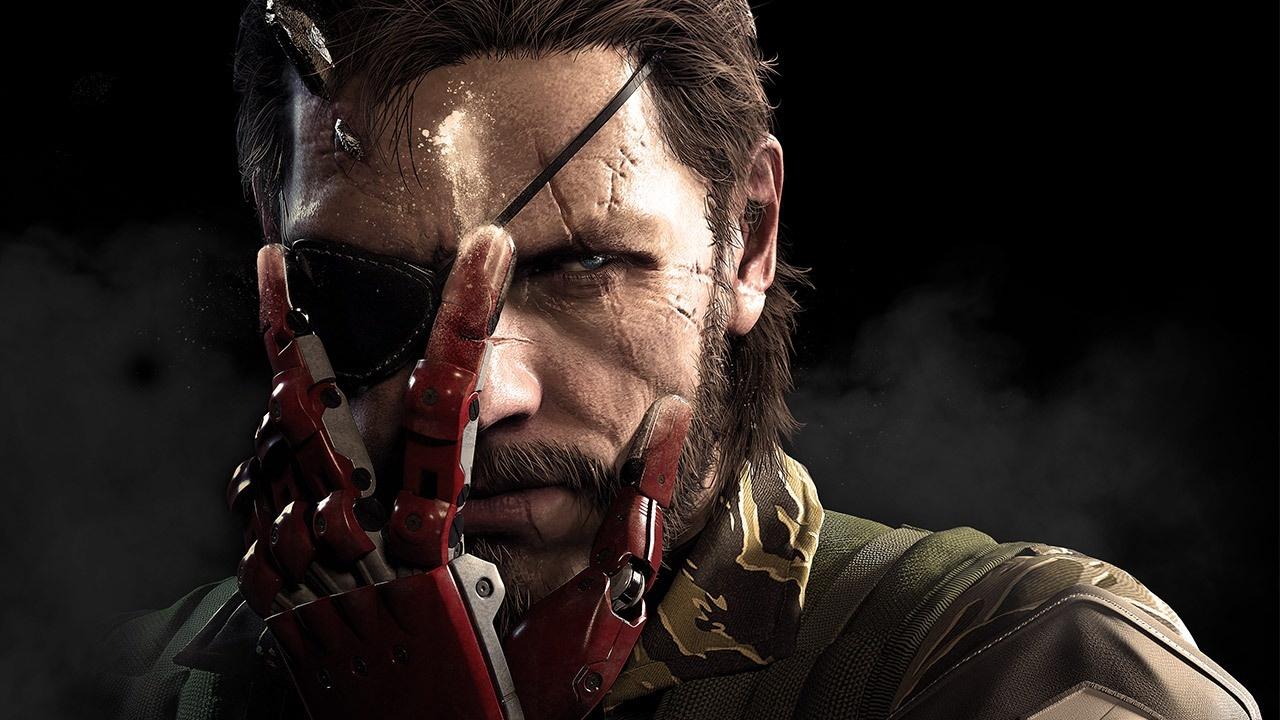 Metal Gear Solid: The Phantom Pain' release date announcement coming ...